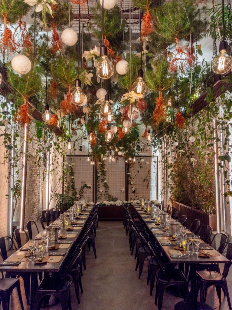 Supper Clubs Collaborations Strazzanti