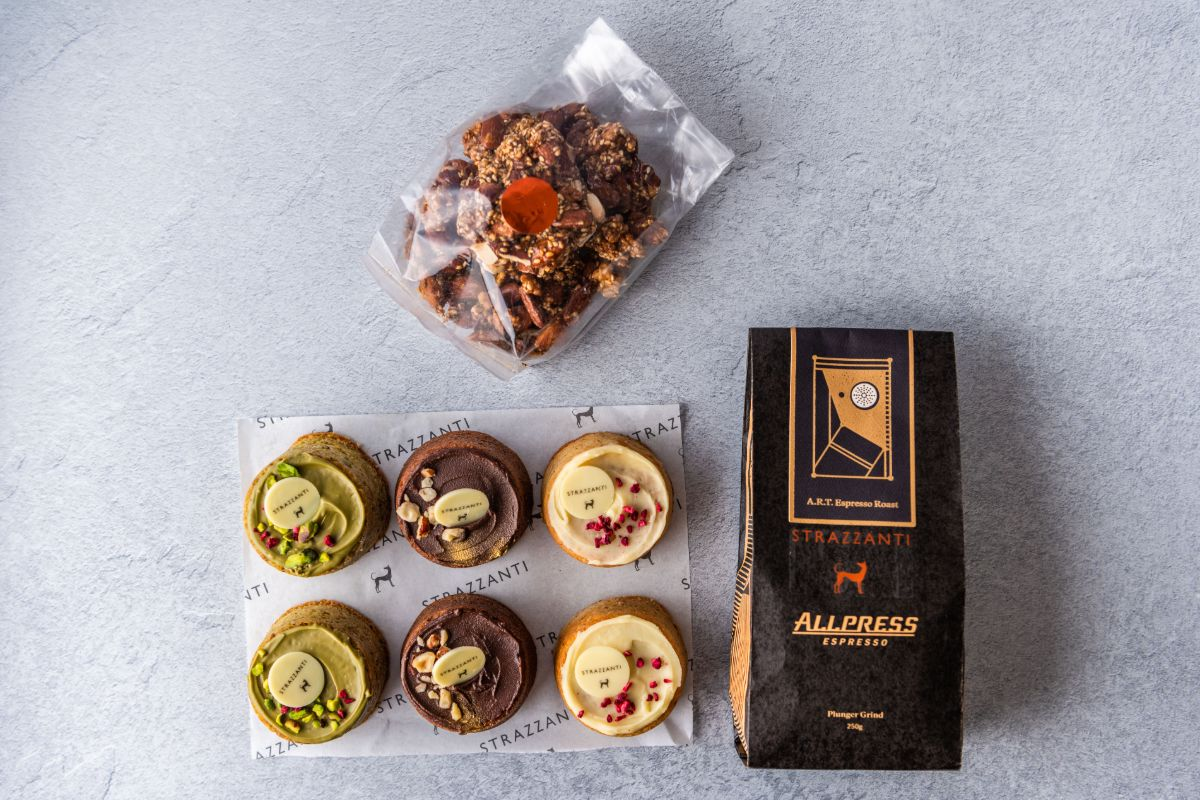 London Food and Drink Photography - Strazzanti Father's Day Gift Pack - Nic Crilly-Hargrave-48